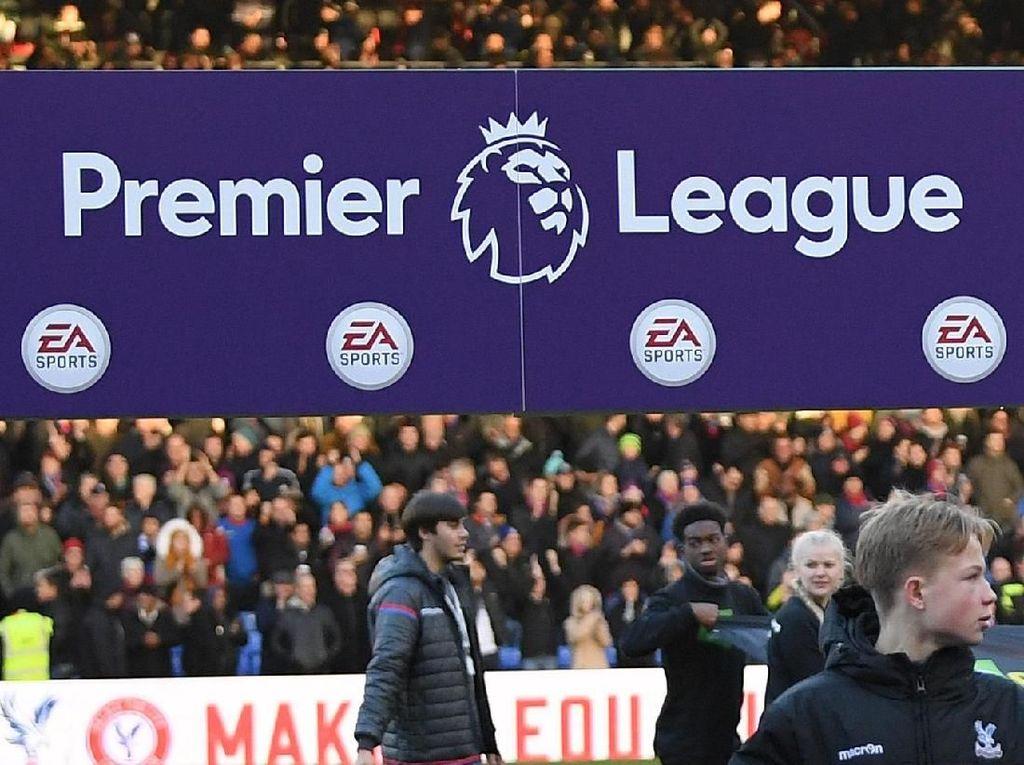 Tim Liga Inggris Pekan Ini