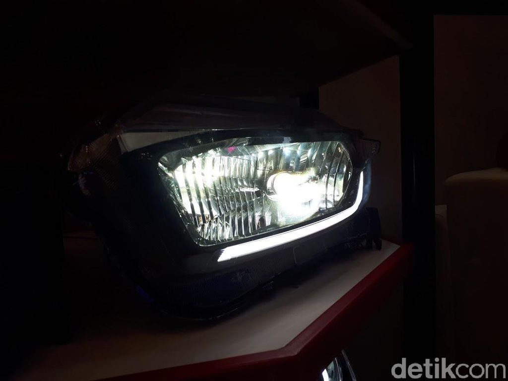 Lampu LED Kendaraan Tiba-Tiba Redup? Hati-Hati akan Bahaya Ini