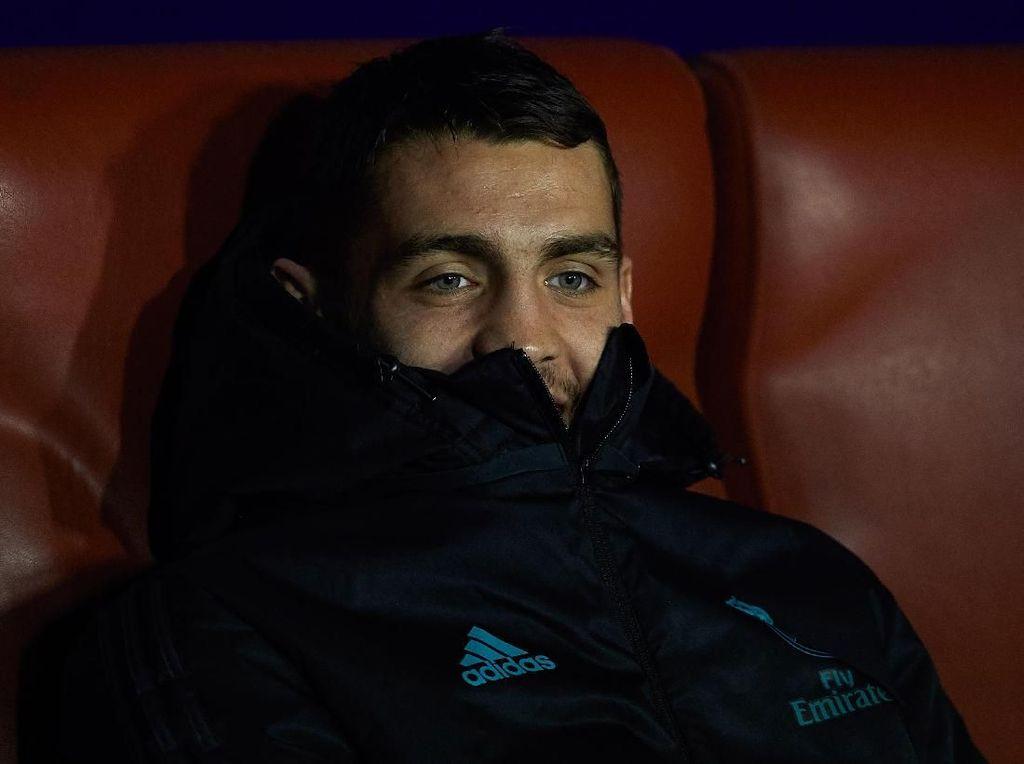 Ngotot Tinggalkan Madrid, Mateo Kovacic Mogok Latihan