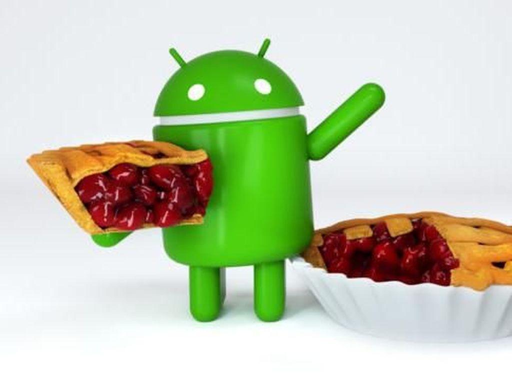 Rilis Andorid Pie, Google Tawarkan Fitur Kece