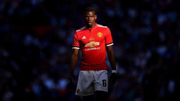 Manchester United akan selalu jadi rumah untuk Paul Pogba (Laurence Griffiths/Getty Images)