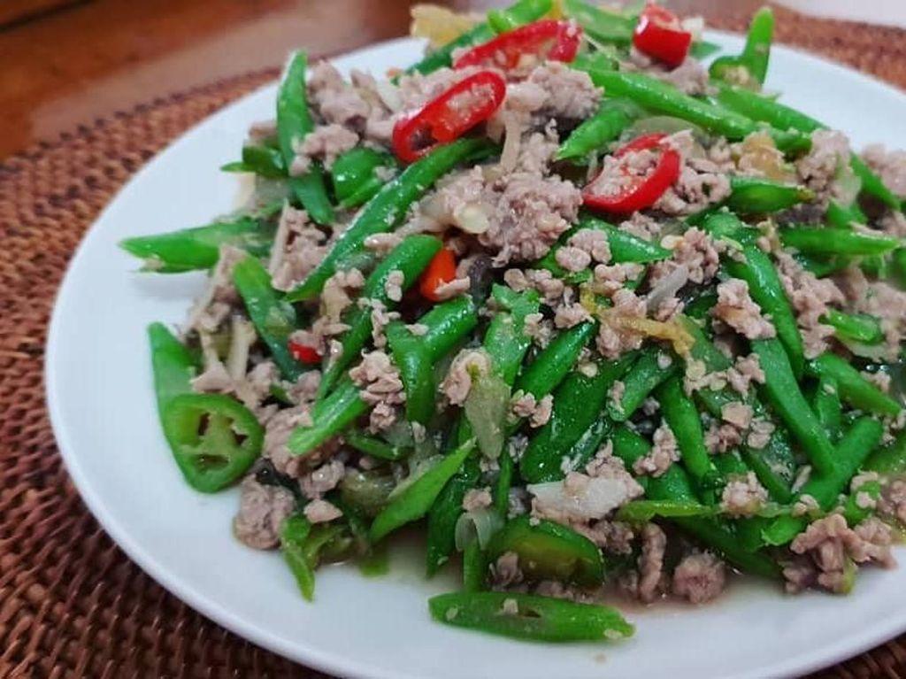 Kalori Buncis dan Olahan Nikmatnya untuk Teman Makan Nasi