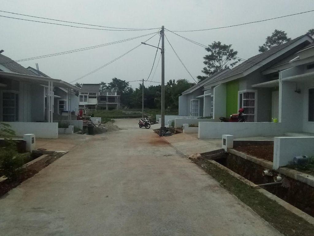 Melihat Lebih Dekat 9 Rumah di Depok yang Dibobol Maling