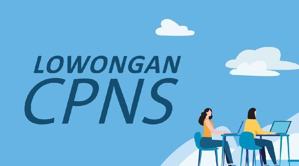 DIY Bakal Buka 3.132 Formasi Lowongan CPNS 2018