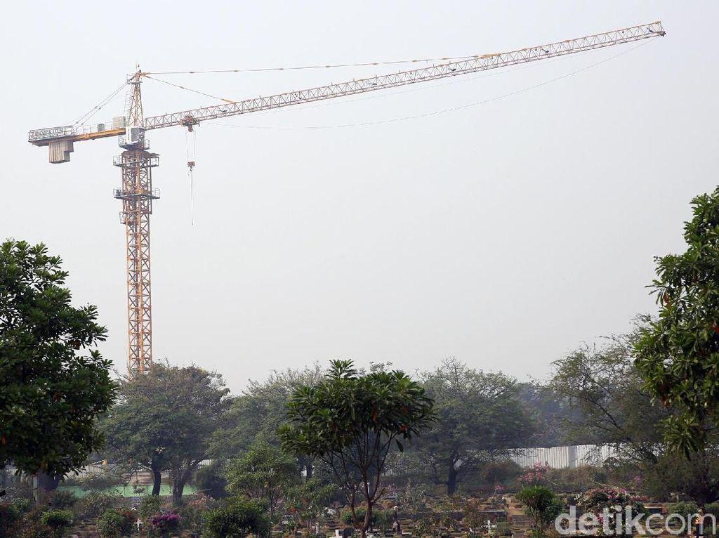 Penampakan Proyek Rumah Dp Rp 0 Setelah 8 Bulan Groundbreaking