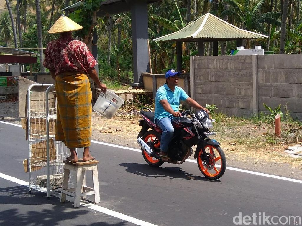 Pemkot Bandung Ingatkan Jangan Sembarang Berdonasi di Jalan