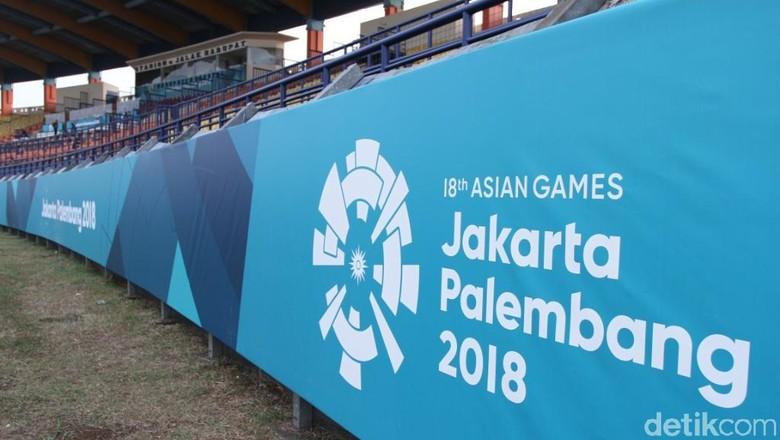 Bupati Bandung Harapkan INASGOC Beri Diskon untuk Tiket Laga Sepakbola