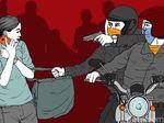 Neng Korban Begal Dimakamkan, Keluarga: Tangkap Pelakunya