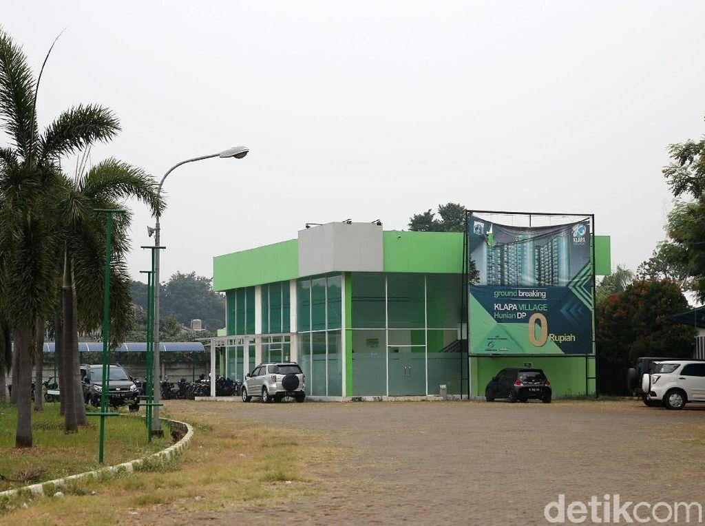 Proyek Rumah DP Rp 0 Anies Sandi Mandek? Ini Kata Kontraktor