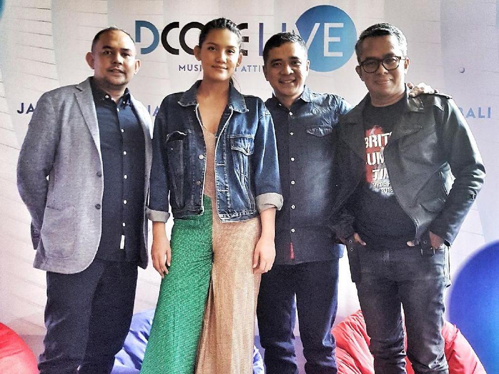 DCODE Live Tambah Festival Musik Lintas Genre di Indonesia