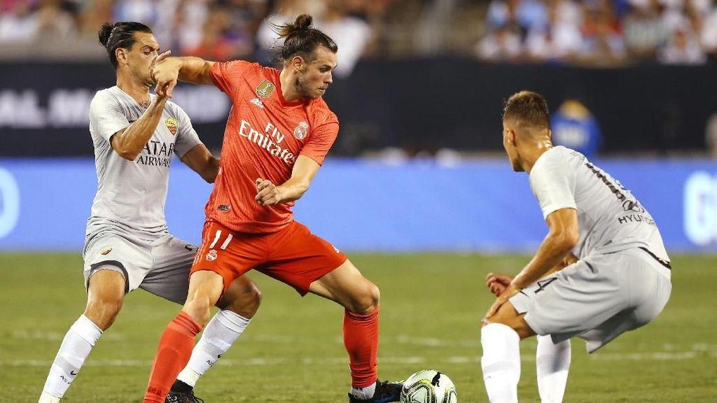 Ronaldo Hengkang, Waktunya Bale Gemilang