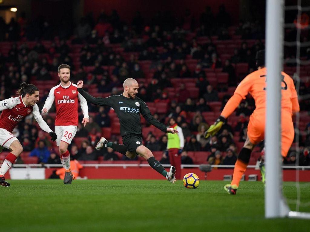 Langsung Panas di Pekan Pertama: City Sambangi Arsenal