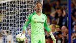 Rob Green Cemerlang, Chelsea Menang