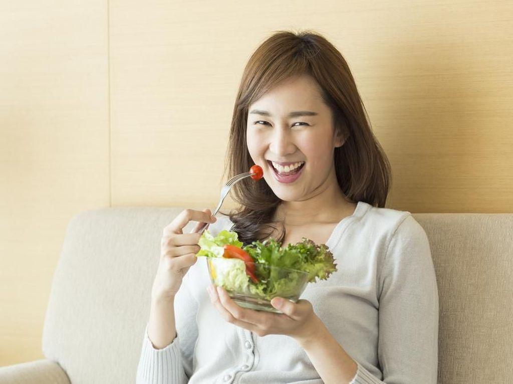 Mau Berhasil Diet? Atur Asupan & Olahraga Lewat Pemeriksaan Gen