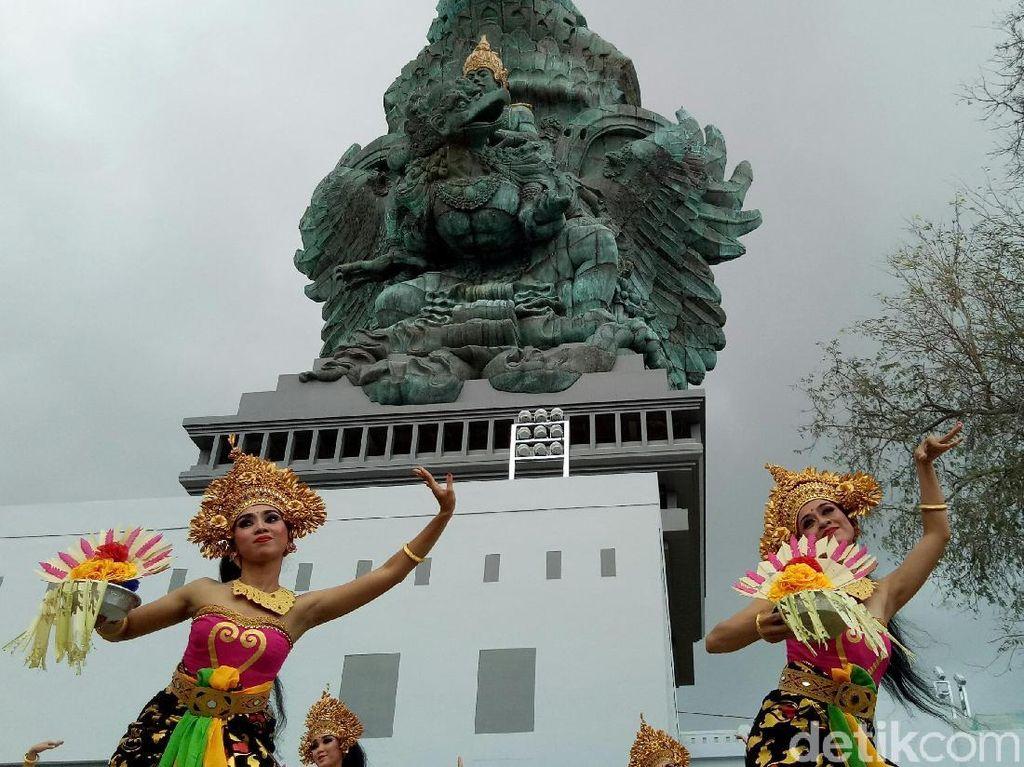 Kemenkes Tegaskan Tidak Ada Outbreak Japanese Encephalitis di Bali