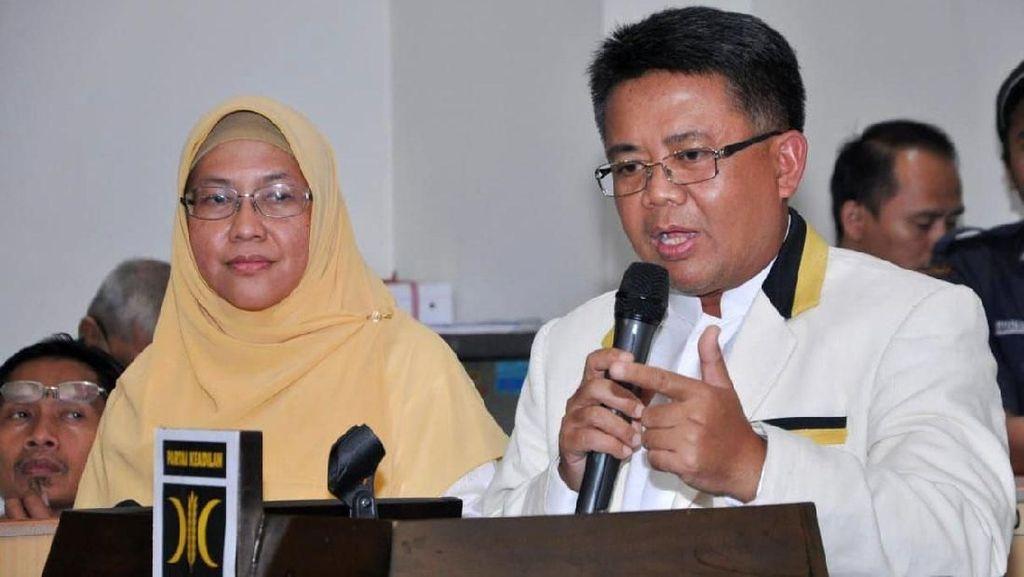 Sohibul Umumkan Hasil Rapat Majelis Syuro PKS