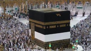 Ada Usulan Uang Saku Haji 2020 Dikurangi dari 1500 Riyal Jadi 1000 Riyal