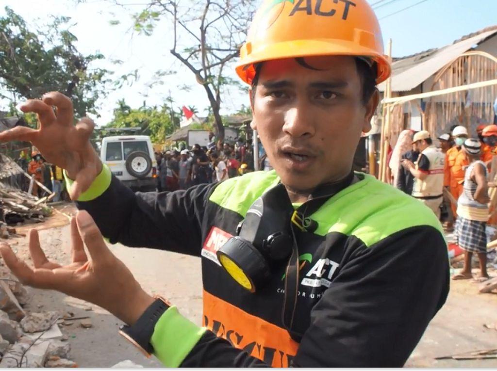Banyak Orang Dermawan di Indonesia, Cari Relawan Tidak Sulit