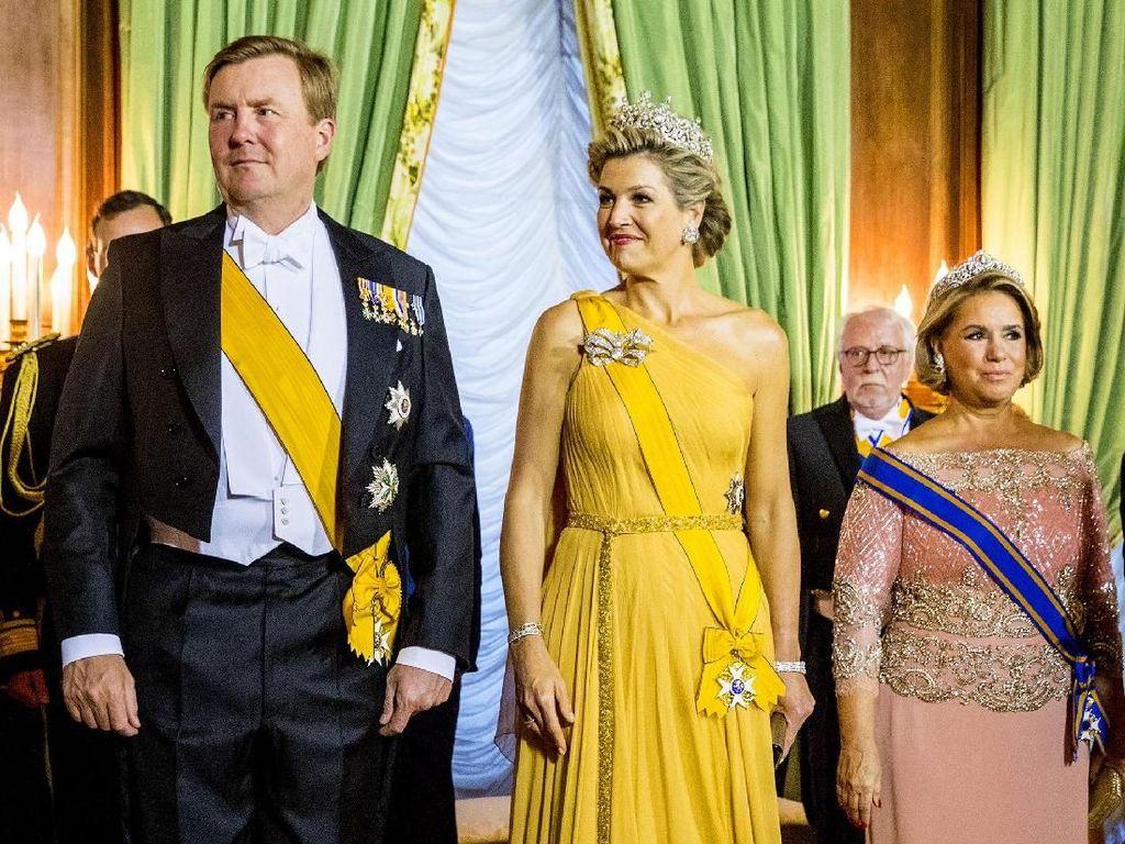 Raja Belanda Diundang ke RI 10-13 Maret, Kemlu: Insyaallah Tak Ada Perubahan