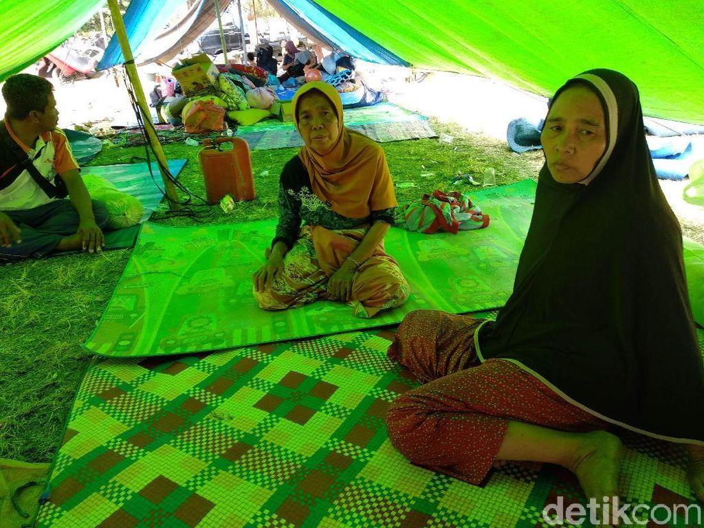 Korban Gempa Lombok Berisiko Alami Stres Akut Hingga Gangguan Kecemasan