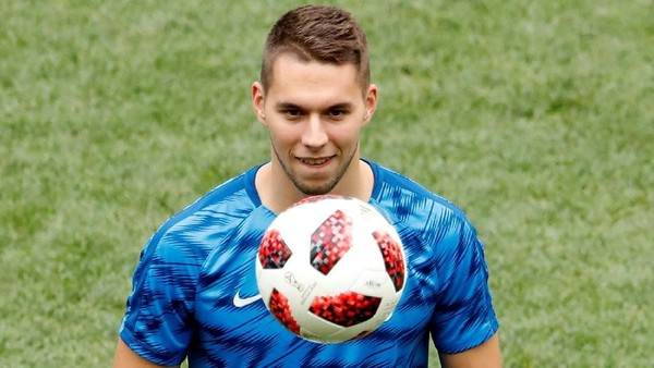 Juventus Pinjamkan Marko Pjaca ke Fiorentina
