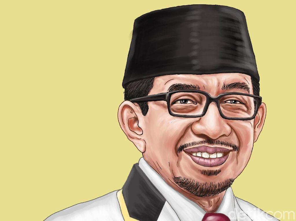 Jejak Politik Salim Al Jufri yang Didorong PKS di Kepemimpinan Nasional