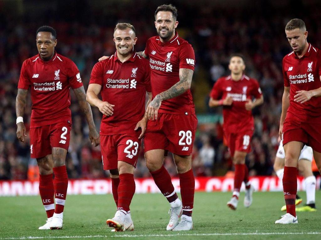 Pep: Bukan Cuma Liverpool yang Akan Menyulitkan City Musim Ini