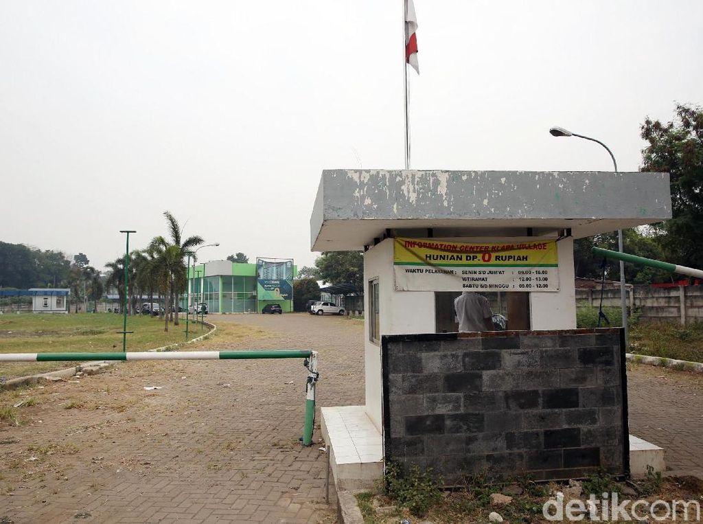 Rumah DP Rp 0 di Pondok Kelapa Mau Ditambah Jadi 780 Unit