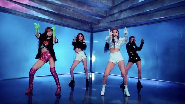 YG Entertainment Bakal Buat Gilrband Baru Dalam Waktu Dekat