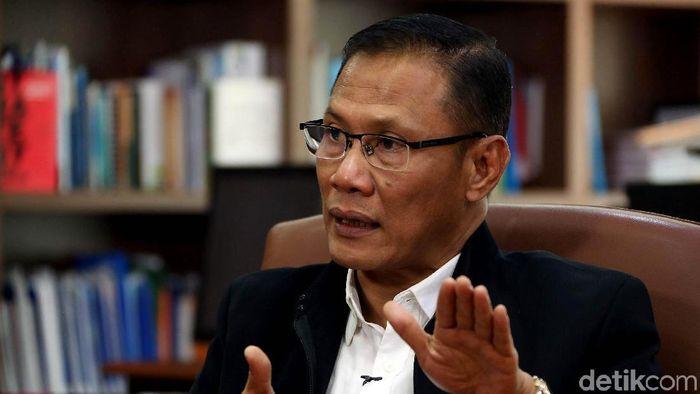 Tonton Blak-blakan Kepala BPS soal Kisruh Data Kemiskinan Pukul 14.00 WIB