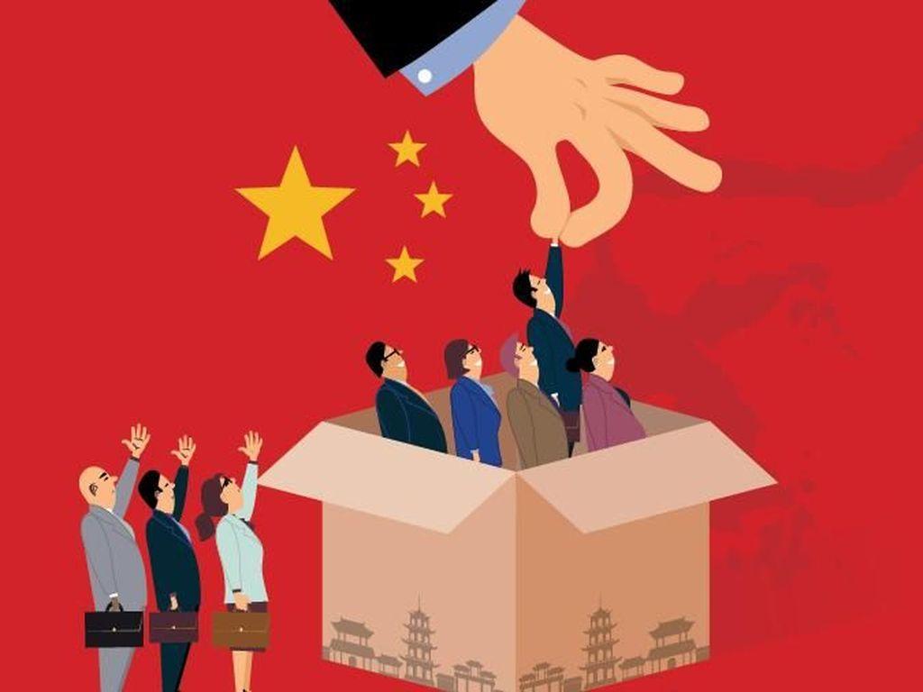 Perusahaan Beberkan Alasan Rencana Kedatangan 500 TKA Asal China ke Sultra