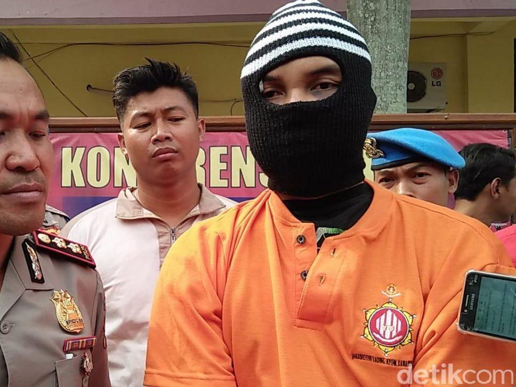 Ari Bakar Caddy, Tetangga: Dia Baik, Tak Tega Membincangkannya
