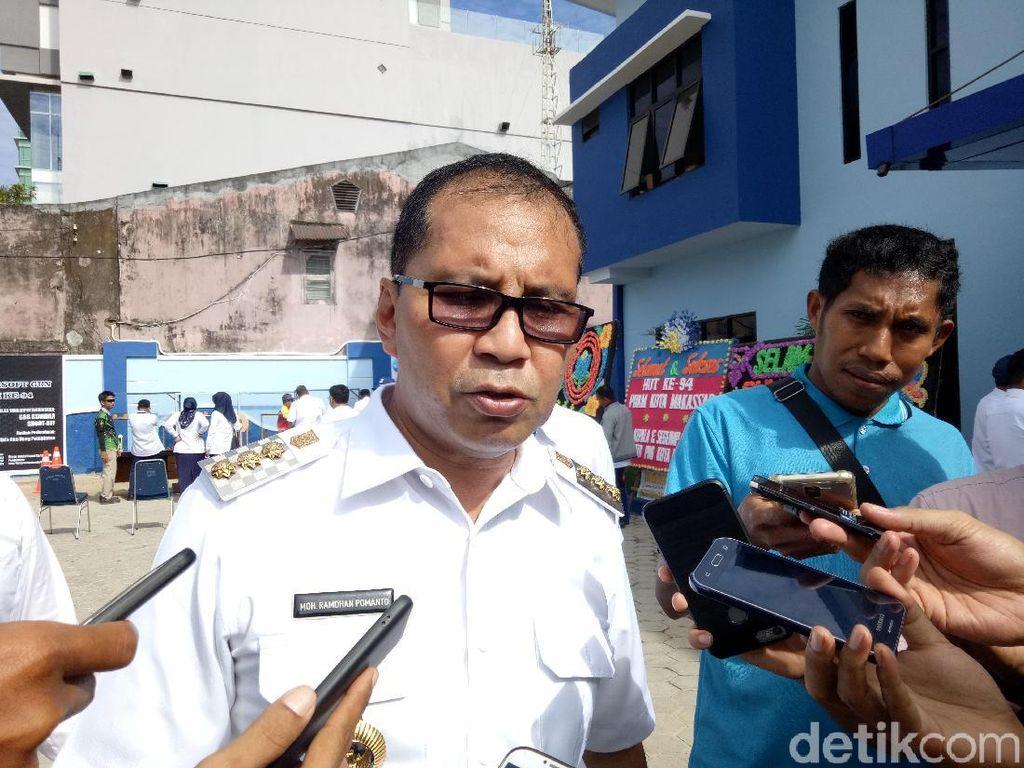 Danny Pomanto Pastikan Maju Lagi di Pilwakot Makassar Lewat Partai