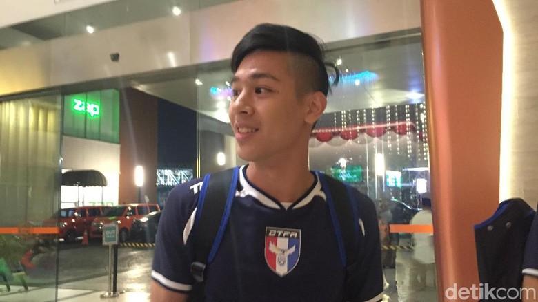 Protes Tim Taiwan: Kami Latihan Tanpa Air Minum dan Bola Resmi
