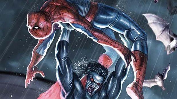 Sony Cari Bintang Perempuan Pendamping Jared Leto di Proyek 'Morbius'