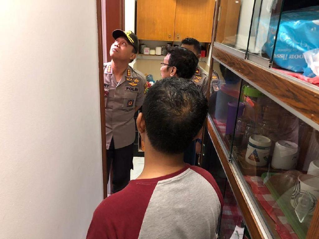 Polisi Kantongi Identitas Perampok RPH di Tangerang