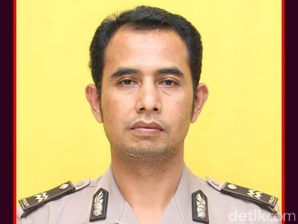Sedang Bertugas, Polisi di Banjarnegara Tertabrak Truk hingga Tewas