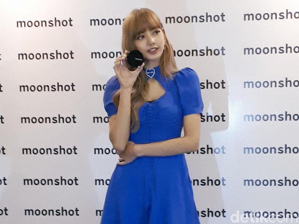 YG Shop Resmi Dibuka di Shopee, Lisa Janji Bawa BLACKPINK ke Indonesia
