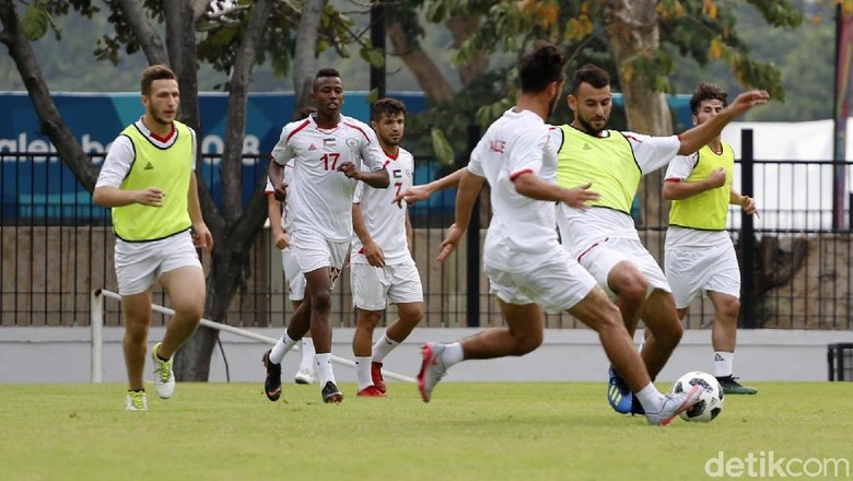 Lewat Sepakbola, Palestina Suarakan Perdamaian