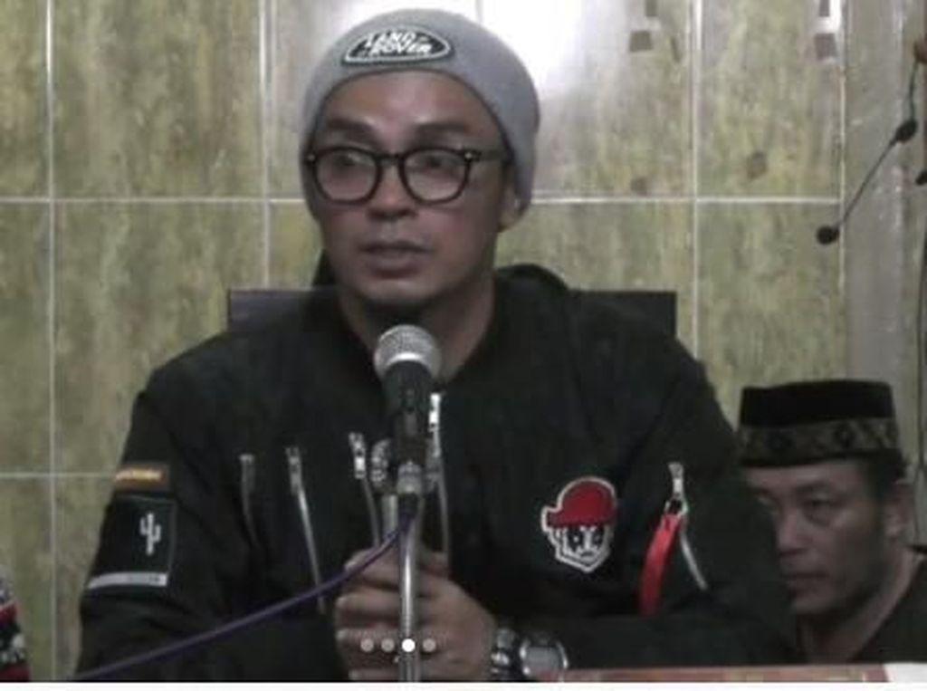 Video Ceramah Evie Effendi Muhammad Sesat yang Dipolisikan IPNU