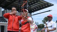 Jokowi Kepada Timnas Indonesia di Piala AFF U-16: Semoga Juara!