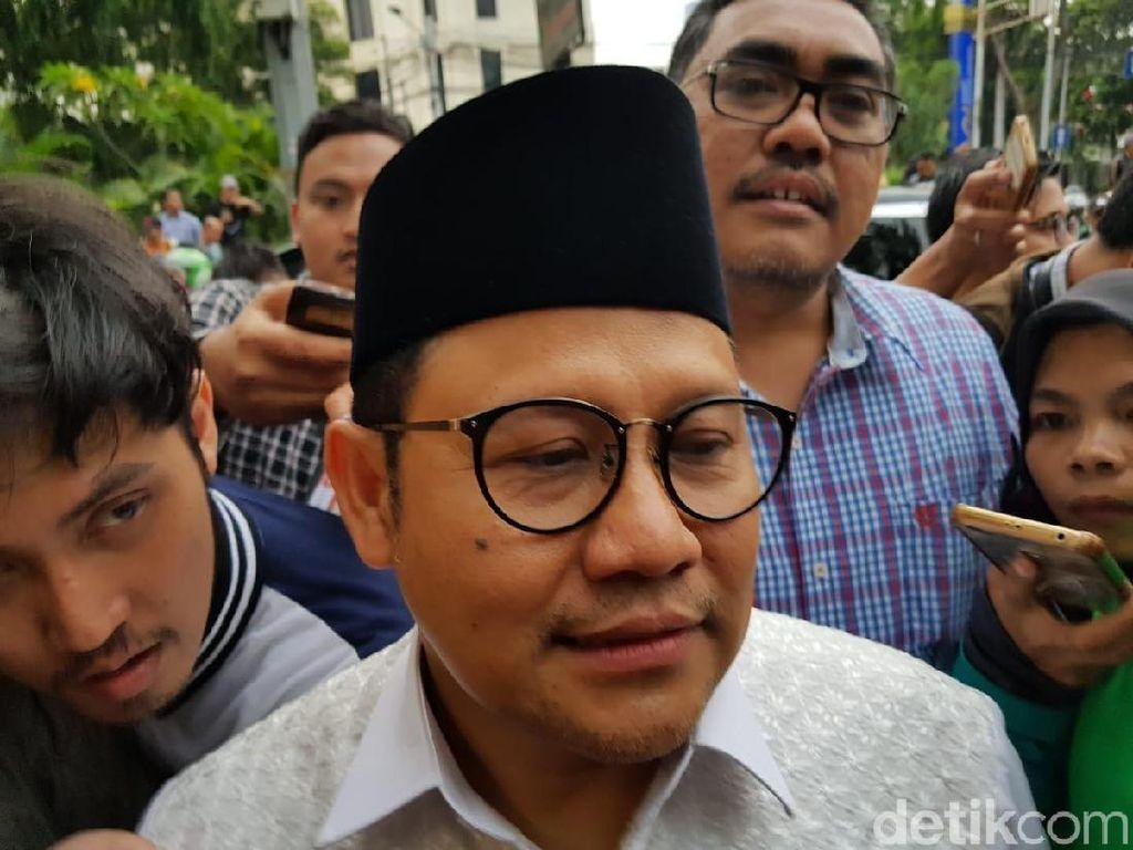 Cak Imin: Pemilih Prabowo Pindah ke Jokowi Gegara Hoax Ratna Sarumpaet