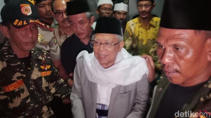 kh-maruf-amin-dan-kontroversi-fatwa-bunga-haram-bank