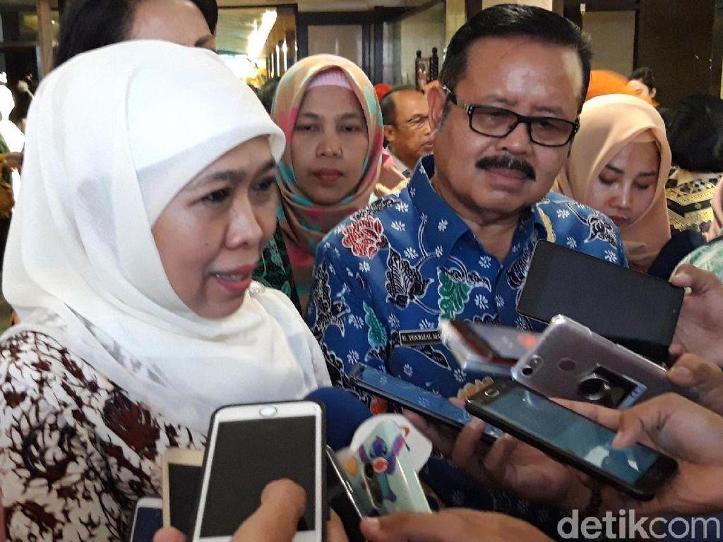 Khofifah Ajak Ibu-ibu di Jawa Timur Manfaatkan Ekonomi Digital
