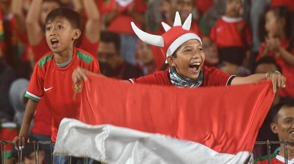 Jelang Lawan Malaysia, Ini yang Diminta PSSI dari Suporter Indonesia
