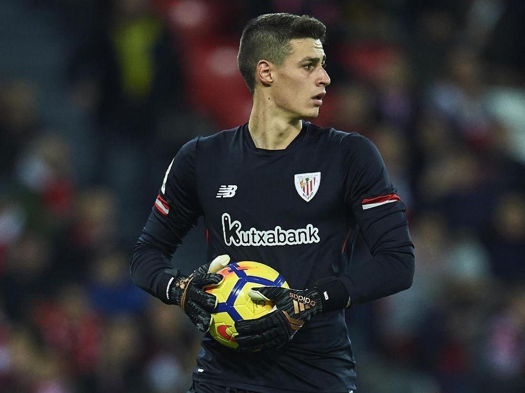 Mesin Uang Athletic Bilbao Bekerja Lagi