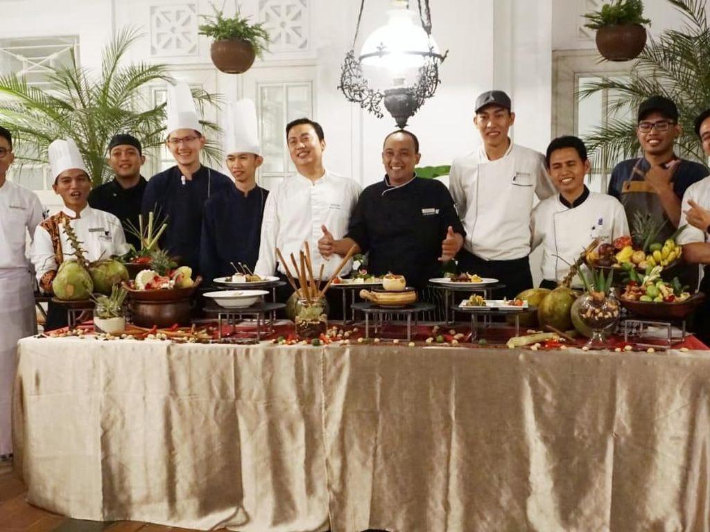 Ini Dia 8 Hidangan Indonesia Pemenang Program Ayo Makan