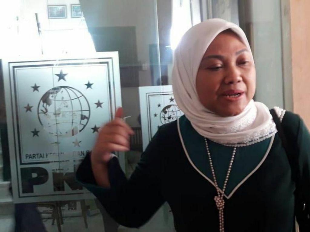 Cak Imin Bertemu Mahfud Md, Ida Fauziyah Pimpin Muspim PKB