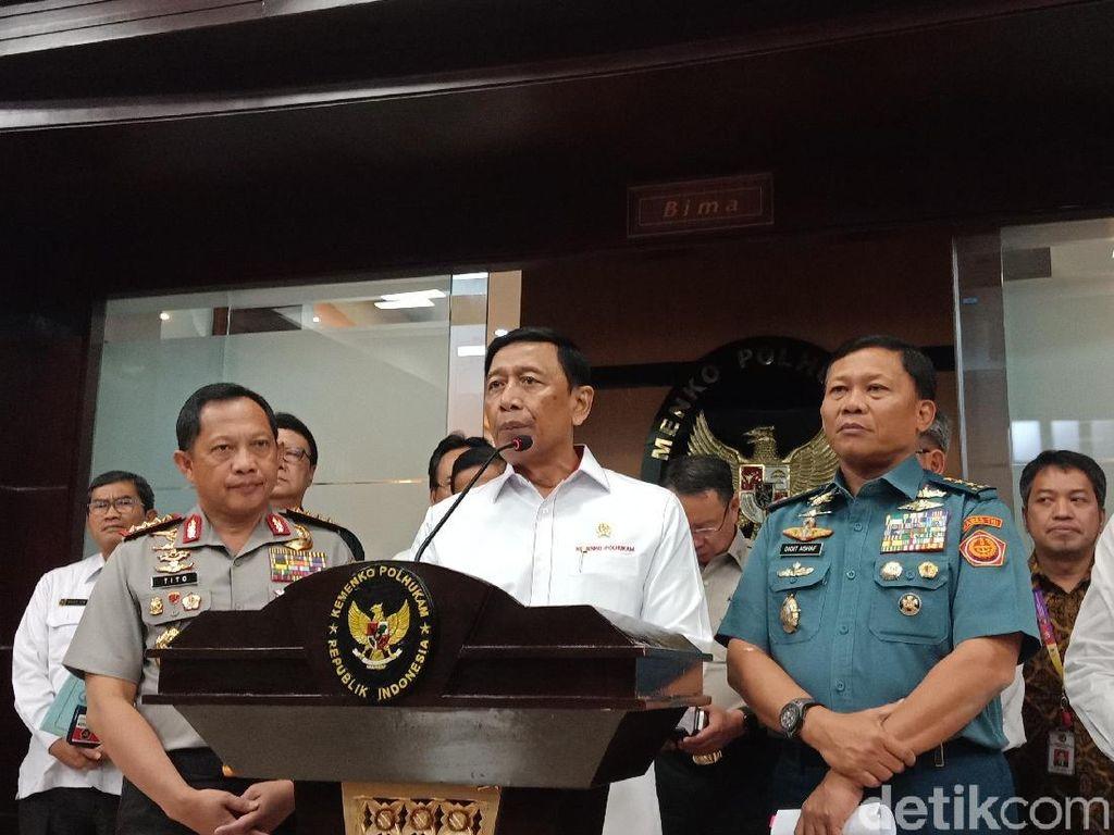 Pemulihan Gempa Lombok, Pemerintah Buat Road Map Rehabilitasi