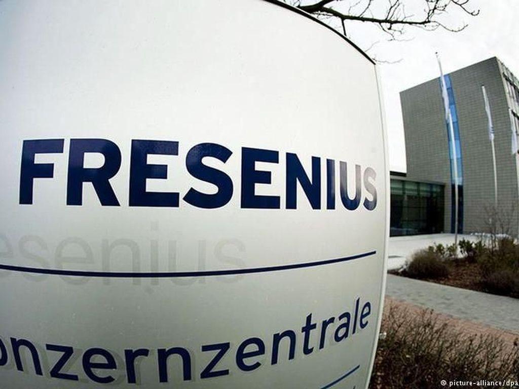 Perusahaan Jerman Larang Pemakaian Produknya Untuk Suntik Mati di AS